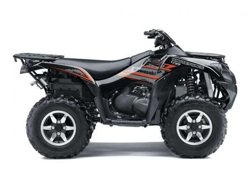 2018 Kawasaki BRUTE FORCE 750 4X4I EPS / 29$/sem Photo 12 of 12