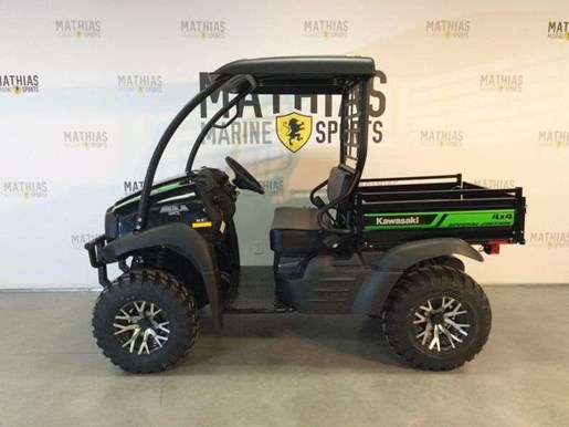 2018 Kawasaki MULE SX XC SPECIAL EDITION / 27$/sem Photo 4 of 12