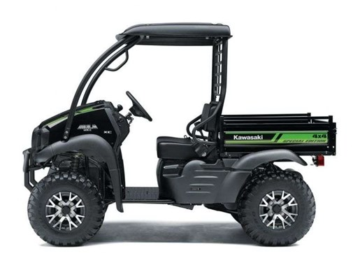 2018 Kawasaki MULE SX XC SPECIAL EDITION / 27$/sem Photo 10 of 12