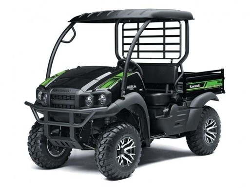 2018 Kawasaki MULE SX XC SPECIAL EDITION / 27$/sem Photo 11 of 12