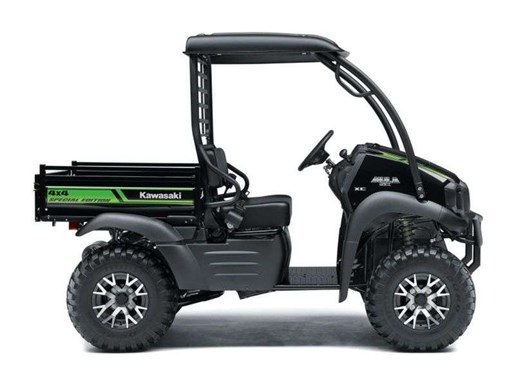 2018 Kawasaki MULE SX XC SPECIAL EDITION / 27$/sem Photo 12 of 12