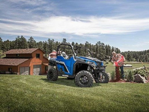 2018 Polaris GENERAL 1000 EPS PREMIUM / 54$/sem Photo 2 of 8