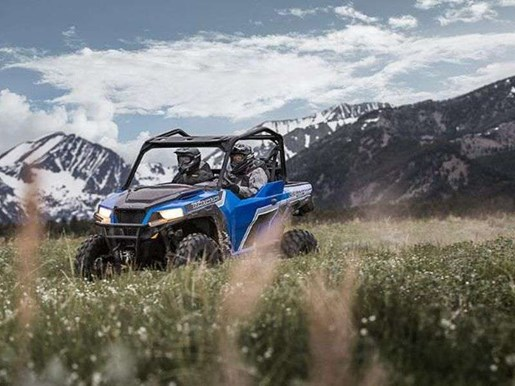 2018 Polaris GENERAL 1000 EPS PREMIUM / 54$/sem Photo 3 of 8
