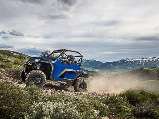 2018 Polaris GENERAL 1000 EPS PREMIUM / 54$/sem Photo 4 of 8