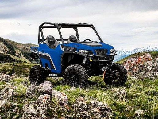 2018 Polaris GENERAL 1000 EPS PREMIUM / 54$/sem Photo 7 of 8