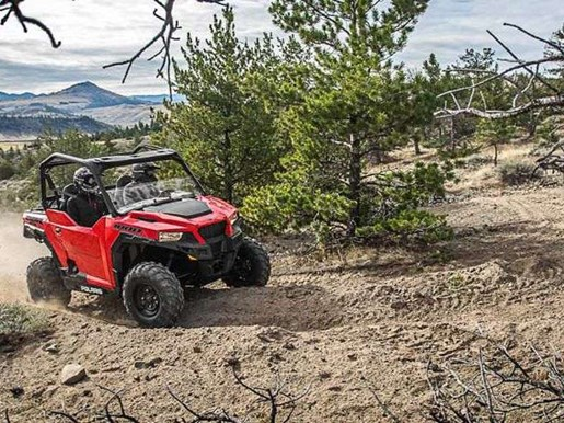 2018 Polaris GENERAL 1000 EPS INDY RED / 48$/sem Photo 2 of 6