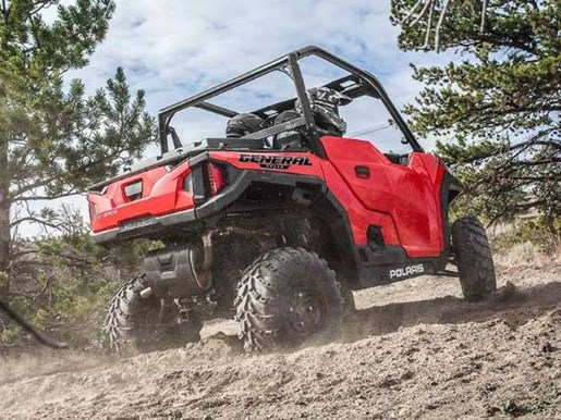 2018 Polaris GENERAL 1000 EPS INDY RED / 48$/sem Photo 3 of 6
