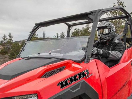 2018 Polaris GENERAL 1000 EPS INDY RED / 49$/sem Photo 4 of 6