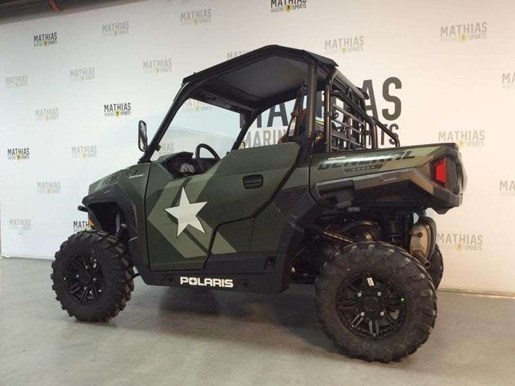 2018 Polaris GENERAL 1000 EPS LIMITED EDITION / 57$/sem Photo 6 sur 14