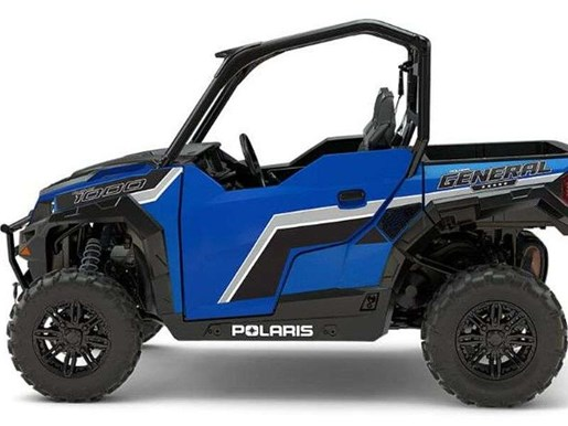 2018 Polaris GENERAL 1000 EPS LIMITED EDITION / 60$/sem Photo 14 of 14