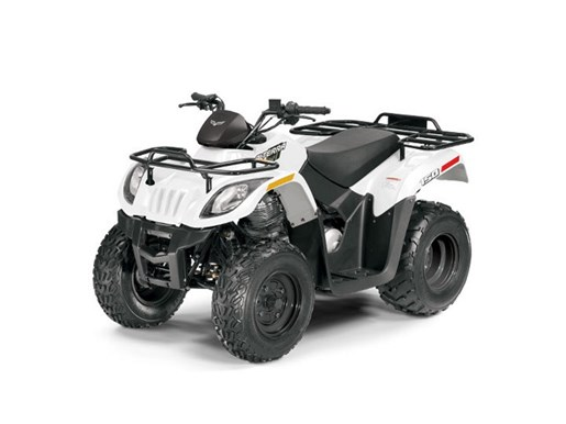 2018 Textron Off Road Alterra 150 Photo 1 of 3