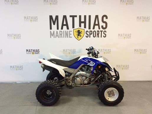 2013 Yamaha Raptor 700 se Photo 1 of 12