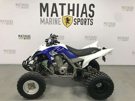 2013 Yamaha Raptor 700 se Photo 4 of 12