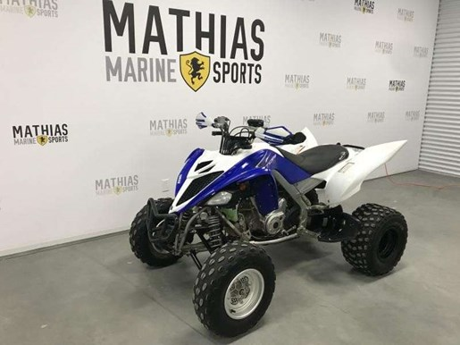 2013 Yamaha Raptor 700 se Photo 6 of 12