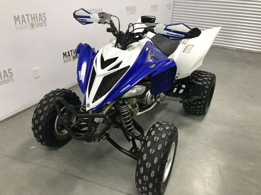 2013 Yamaha Raptor 700 se Photo 7 of 12