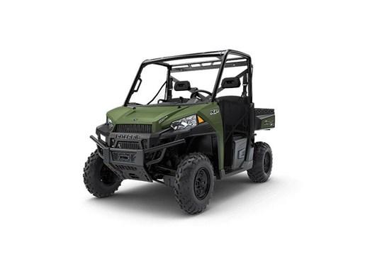 2018 Polaris Ranger XP® 900 EPS Sage Green Photo 1 of 1