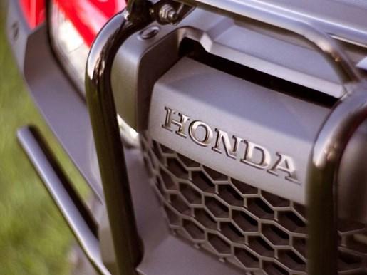 2018 Honda TRX® 420 Rancher® Photo 2 of 5