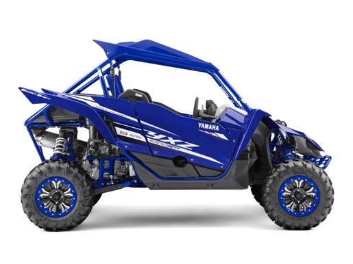 2018 Yamaha YXZ1000R-SS SE Photo 1 of 1