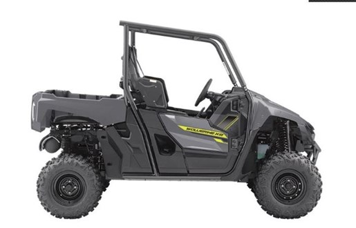 2019 Yamaha Wolverine X2 EPS Photo 1 of 2