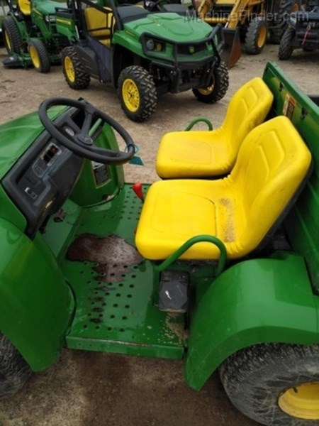 0 John Deere 6X4 Gator Photo 2 of 10