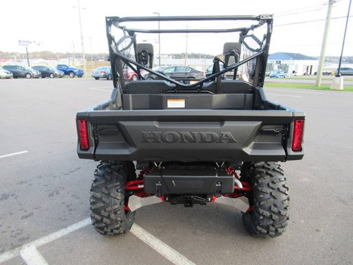 2018 Honda Pioneer 1000 Deluxe LE Photo 4 of 13