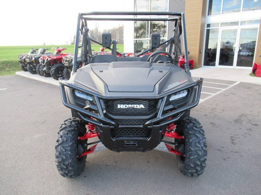 2018 Honda Pioneer 1000 Deluxe LE Photo 9 of 13