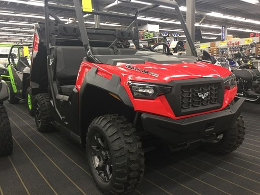 2019 Textron Off Road Prowler Pro XT Photo 1 of 3