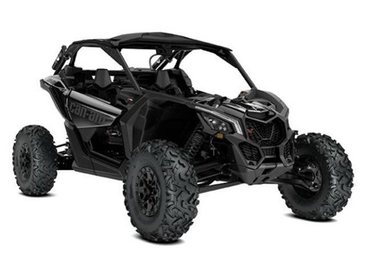 2018 Can-Am Maverick™ X3 X™ RS Turbo R Photo 1 of 1