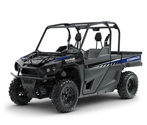 2018 Textron Off Road Stampede X Photo 1 of 1