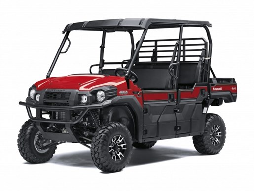 2018 Kawasaki Mule Pro-FXT™ EPS LE Photo 1 of 6