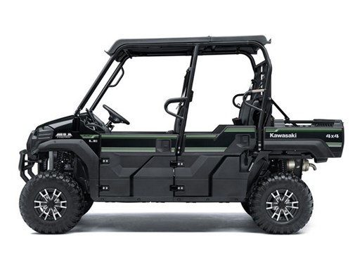 2018 Kawasaki Mule Pro-FXT™ EPS LE Photo 5 of 6