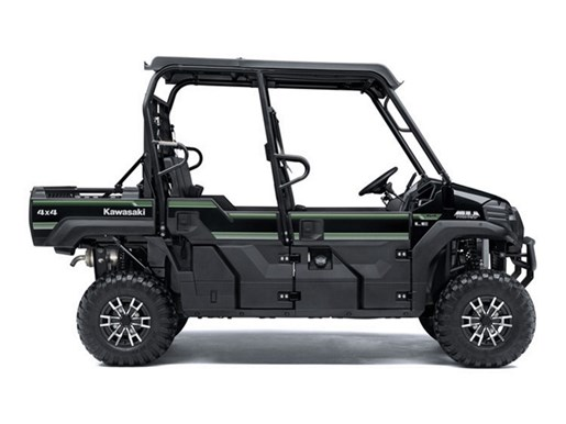 2018 Kawasaki Mule Pro-FXT™ EPS LE Photo 6 of 6