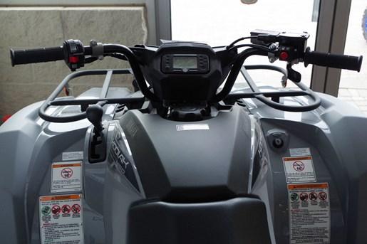 2018 Yamaha Kodiak 450 EPS Photo 5 of 6
