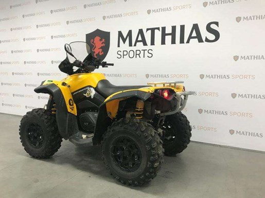 2014 Can-Am Renegade 500 Photo 6 of 12