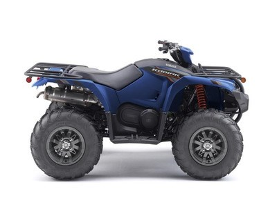 2019 Yamaha Kodiak 450 EPS SE Photo 1 of 1