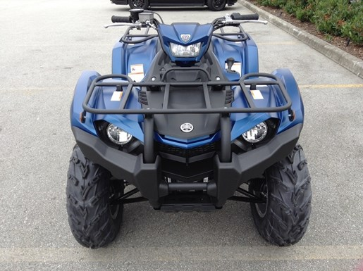 2019 Yamaha Kodiak 450 EPS SE Photo 2 of 4