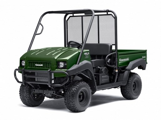 2019 Kawasaki Mule 4010 4X4 Photo 1 of 3