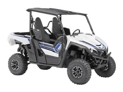 2019 Yamaha Wolverine X2 R-SPEC EPS Photo 1 of 1