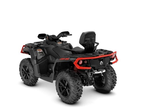 2019 Can-Am Outlander™ MAX XT™ 650 Photo 2 of 2