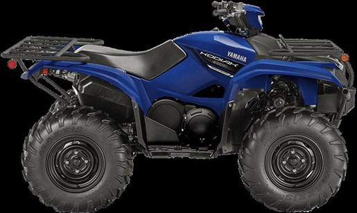 2019 Yamaha Kodiak 700 EPS Photo 1 of 1