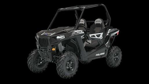 2019 Polaris RZR 900 EPS BLACK PEARL / 46$/sem Photo 1 of 4