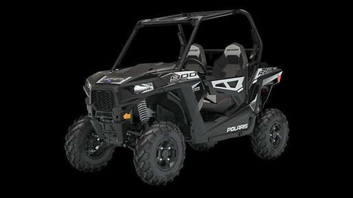 2019 Polaris RZR 900 EPS BLACK PEARL Photo 1 of 4