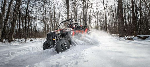 2019 Polaris RZR 900 EPS BLACK PEARL Photo 3 of 4