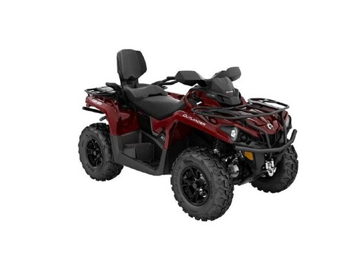 2019 Can-Am Outlander™ MAX XT™ 570 Photo 1 of 1