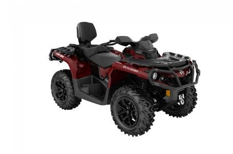 2018 Can-Am OUTLANDER MAX 1000R Photo 1 of 1
