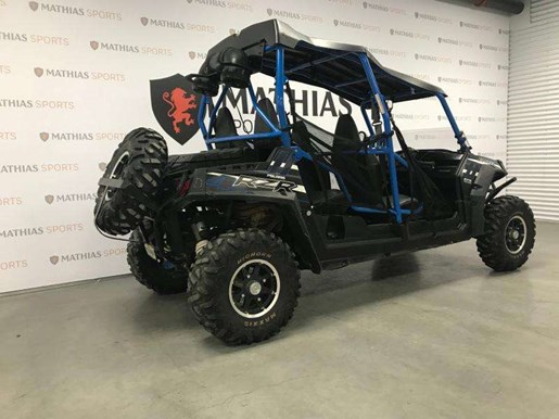 2014 Polaris RZR 4 800cc Photo 2 of 9