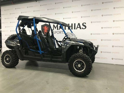 2014 Polaris RZR 4 800cc Photo 3 of 9