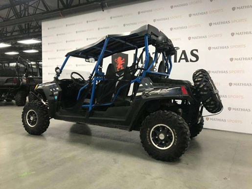 2014 Polaris RZR 4 800cc Photo 6 of 9