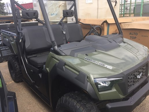 2019 Textron Off Road Prowler Pro Photo 1 of 4