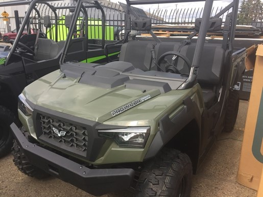 2019 Textron Off Road Prowler Pro Photo 2 of 4